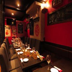 新橋/浜松町/三田_個室×肉バル 29GABULL -肉ガブル-浜松町・大門店_写真4