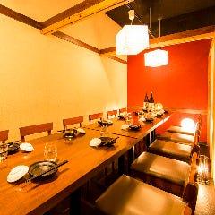 新橋/浜松町/三田_旬魚と個室居酒屋 和食りん 新橋店_写真4