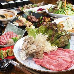 立川/国立/国分寺_鮮魚と地鶏料理 ねんごろ 立川北口_写真4