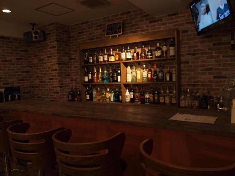 東村山_Cafe. Dining & Bar Share_写真3