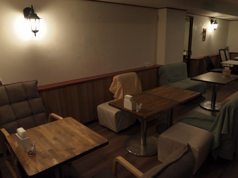 東村山_Cafe. Dining & Bar Share_写真4