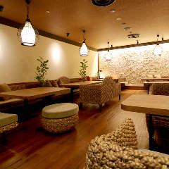 京橋周辺_resort&restaurant PISOLA 京橋店_写真5
