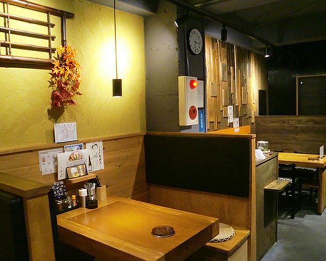 岡山/玉野_麺酒 一照庵_写真4