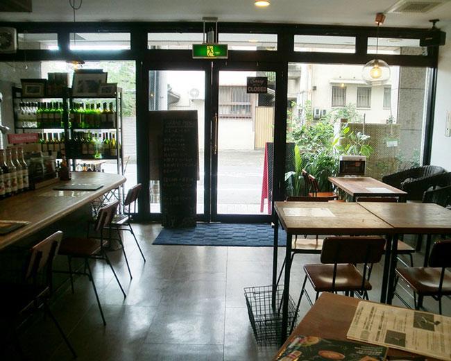 岡山/玉野_Brasserie Petit montagne_写真6