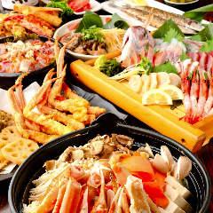 個室居酒屋 あばれ鮮魚 日本酒横丁のイメージ写真