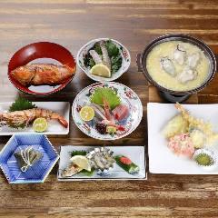 岡山/玉野_旬魚肉菜 いなか家_写真6