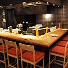 中目黒/自由が丘_中目黒 シーフード料理 Crab House Eni (Seafood & Oyster)_写真4