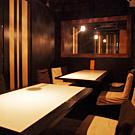 中目黒/自由が丘_中目黒 シーフード料理 Crab House Eni (Seafood & Oyster)_写真5