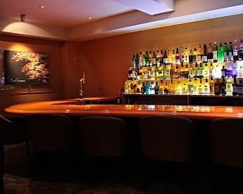 Bottle Bar 撫子