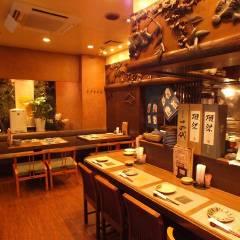 みなとみらい/桜木町_秘伝の手羽先と和食と地酒 風見鶏_写真4