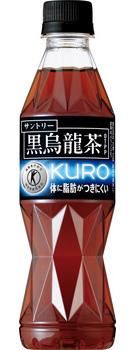 サントリー 黒烏龍茶(特定保健用食品) 350mlペット