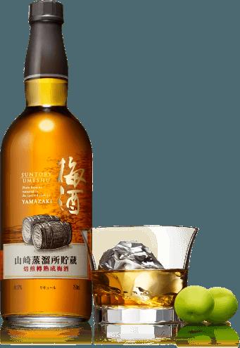 how to drink plum liqueur