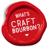 WHAT'S CRAFT BOURBON?