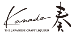 Kanade 奏 THE JAPANESE CRAFT LIQUEUR