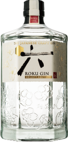 ROKU Japanese Craft Gin - Travel Retail Select Edition